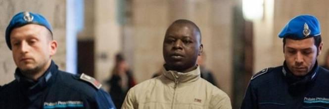 """Il """"macellaio"""" di Niguarda devasta il carcere e viene sedato"""