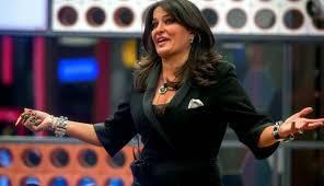 """Aida Nizar nega l'arresto: """"Calunnie, con i delitti non si gioca"""""""