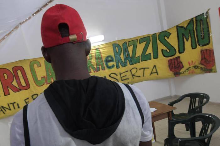 Partinico, arrestato uno degli aggressori del senegalese picchiato
