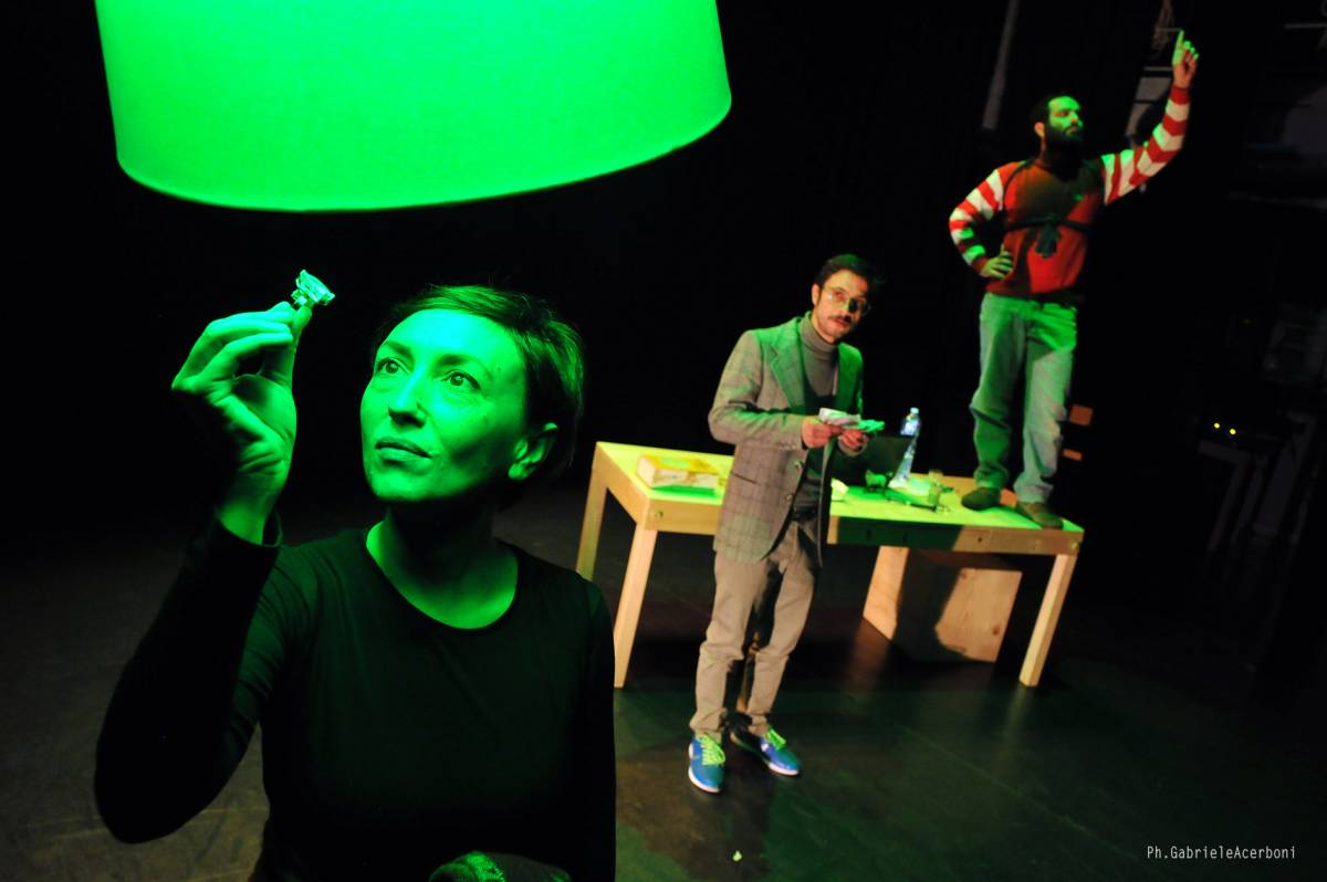 """I Millennials in scena: """"La loro precarietà cambia anche il teatro"""""""