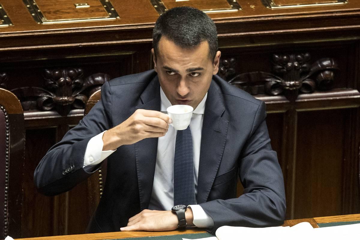 """Di Maio ora tira dritto: """"I tagli sulle pensioni? Nessun passo indietro"""""""