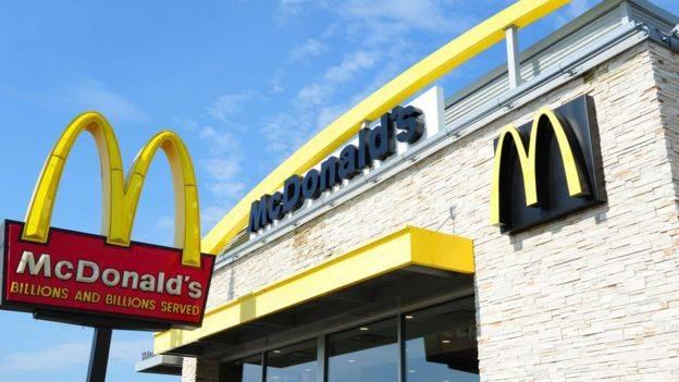 L'errore di McDonald's: bicchiere di detersivo dato a una donna incinta