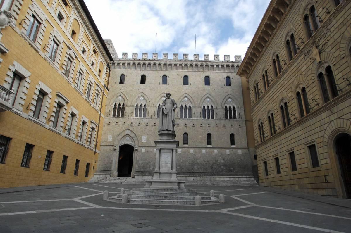 Caso David Rossi, la Commissione d'inchiesta indaga a Siena