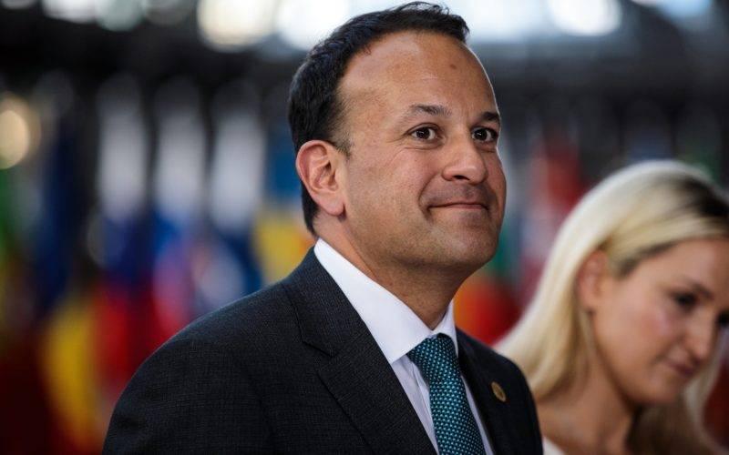 "Irlanda, premier e tre ministri dettano ""agenda gay"" a papa Francesco"