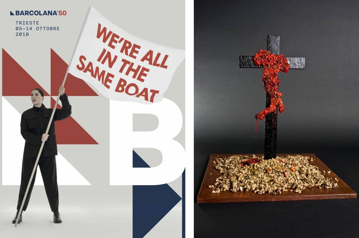 L'arte è intoccabile, chi la censura crea martiri