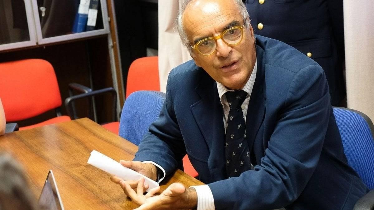 """Il pm Cozzi: """"I 49 milioni? Se la Lega cambia nome limiti ai sequestri"""""""