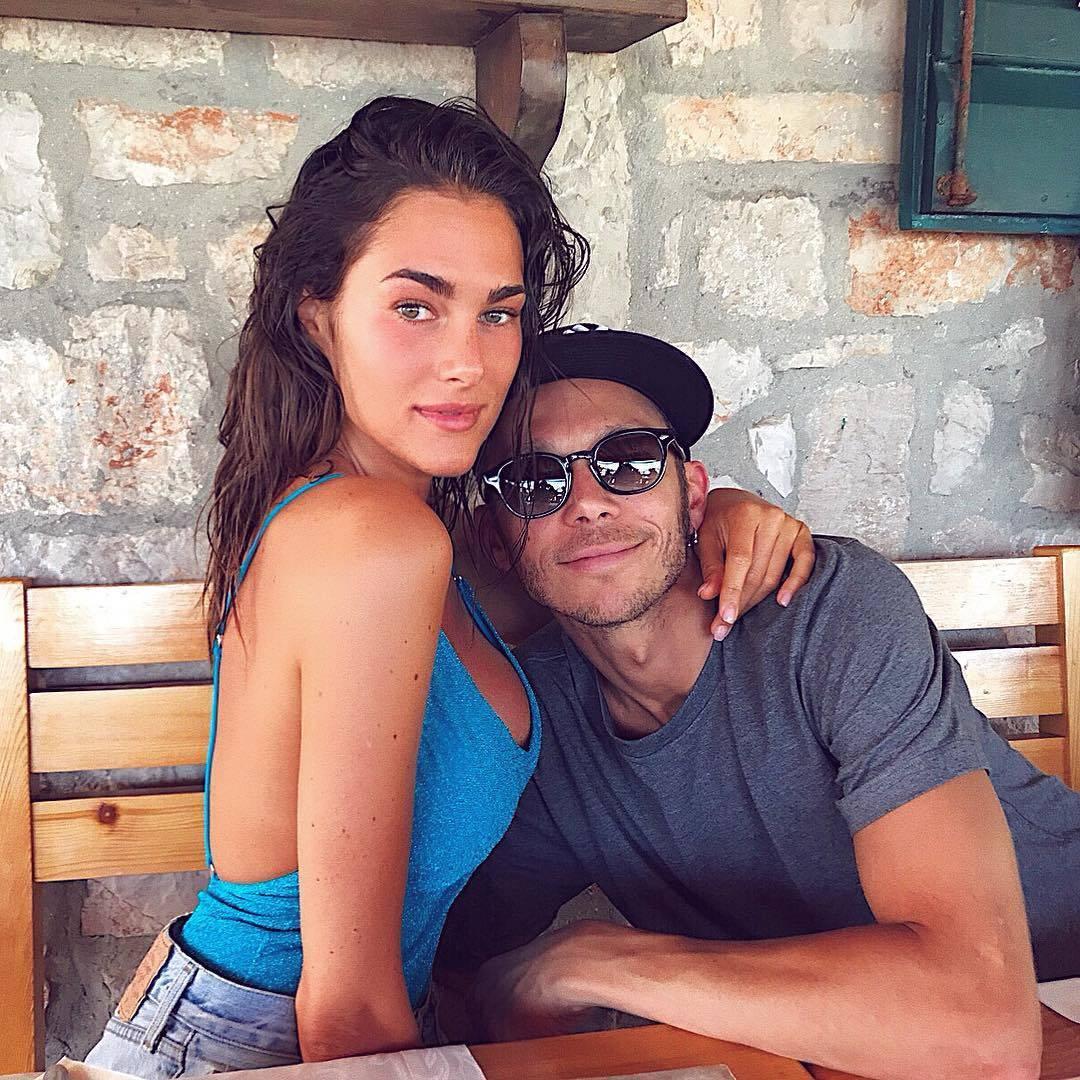 Valentino Rossi e Francesca Novello ufficialmente fidanzati: la foto su Instagram diventa virale