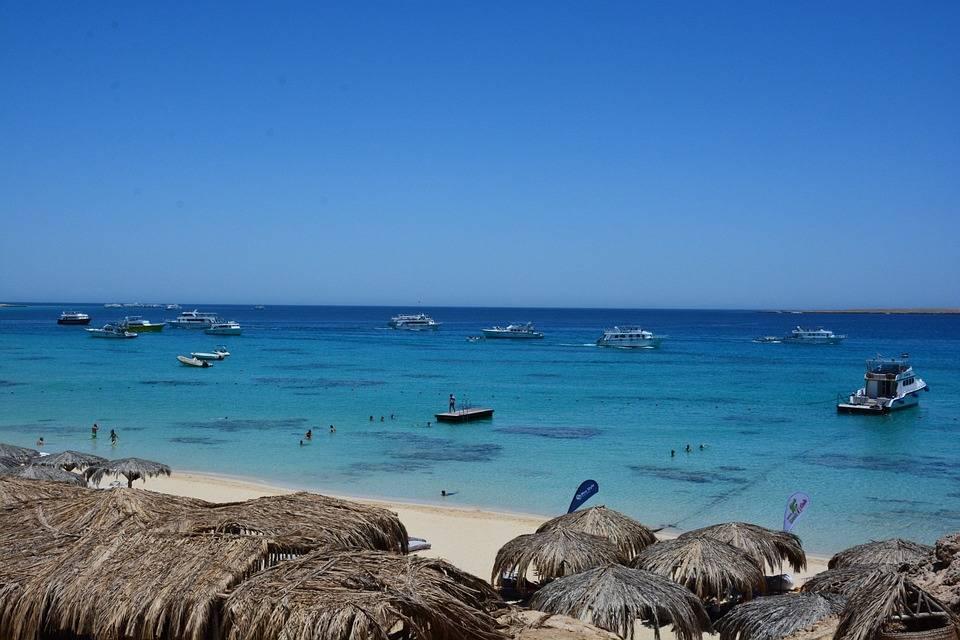 Egitto, muoiono due turisti inglesi durante una vacanza