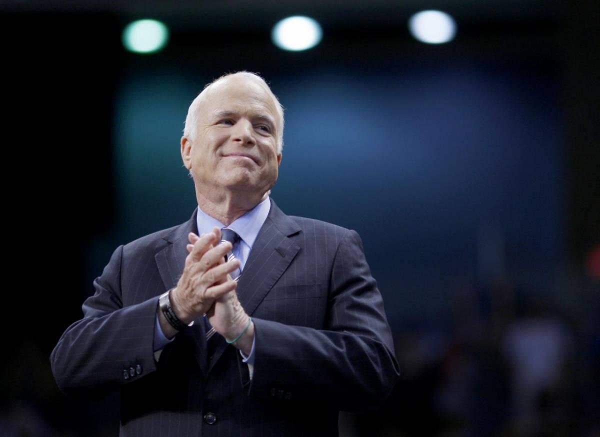 """Addio a John McCain  il """"maverick"""" di destra che detestava Trump"""