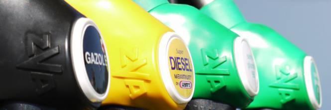 Aumenti per il carburante, sale anche il prezzo del gpl