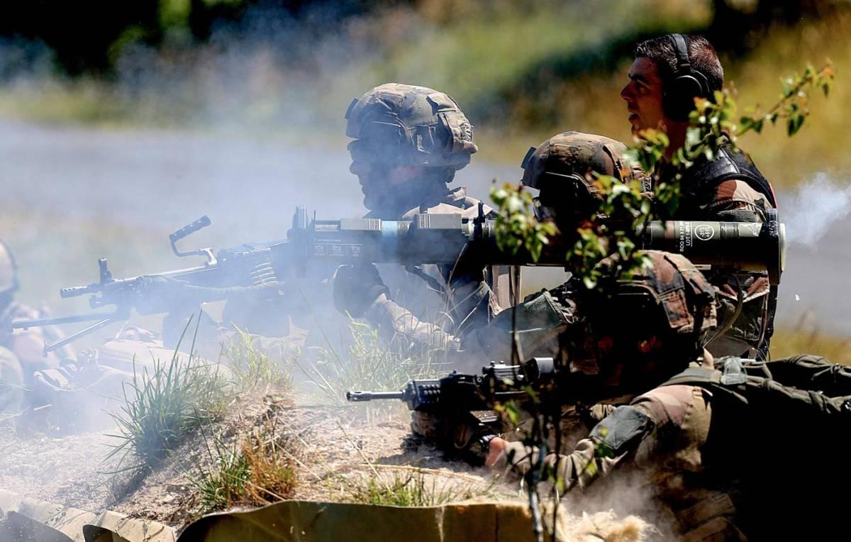 Perché è necessaria una difesa comune europea