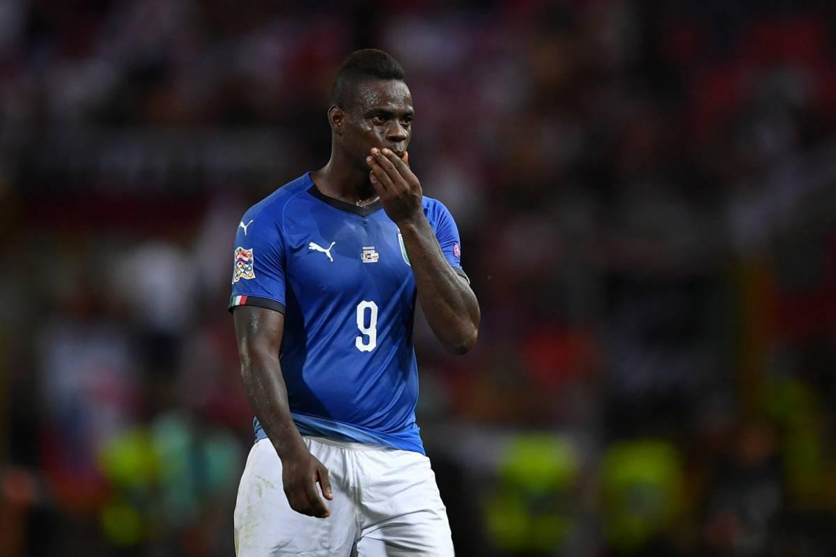 """Italia, Sacchi al veleno su Balotelli: """"Nel calcio serve più l'intelligenza che i piedi"""""""