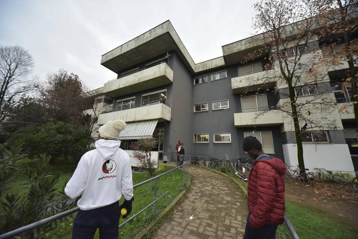 Allarme tubercolosi: un immigrato malato è fuggito da un centro di accoglienza di Vicenza