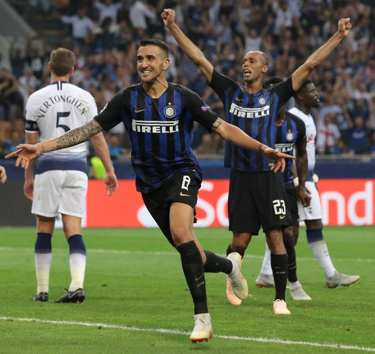 """Inter-Milan a rischio per Vecino. Sheva lancia Icardi-Higuain: """"Sarà derby argentino"""""""