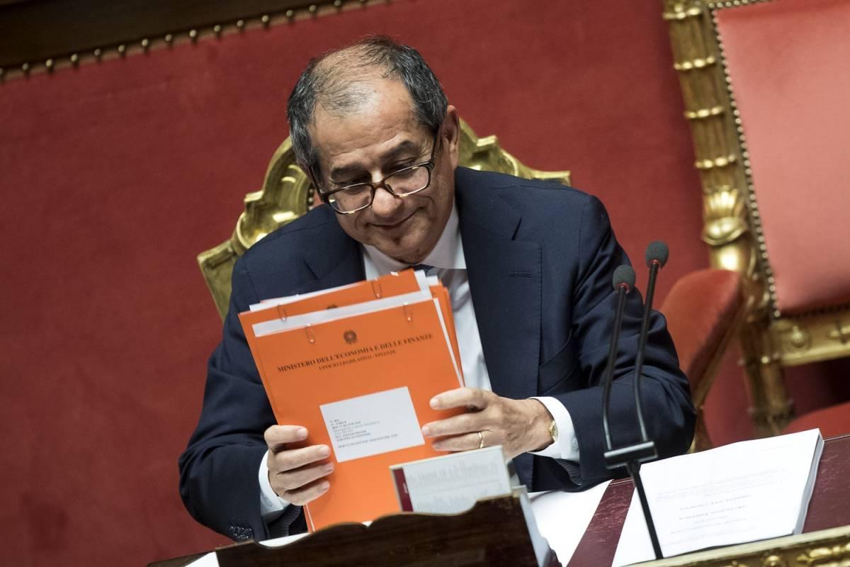 """Manovra, l'Ocse boccia il governo: """"L'Italia è un rischio per l'Europa"""""""