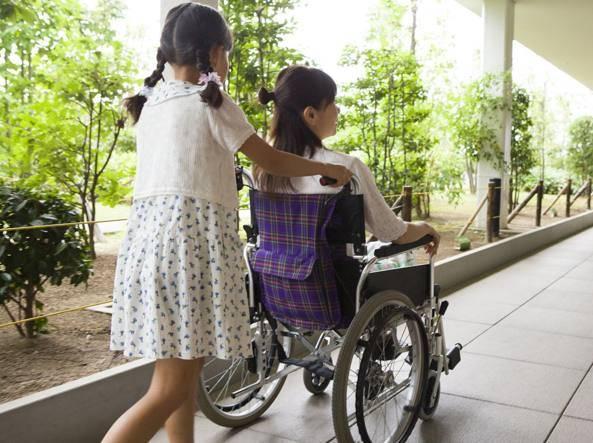 Sicilia, oltre 400 studenti disabili abbandonati dalla Regione