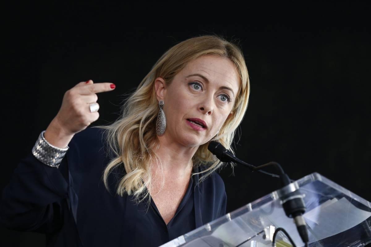 """Omicidio Desirée, Giorgia Meloni invoca giustizia: """"Ora tolleranza zero per queste bestie schifose"""""""