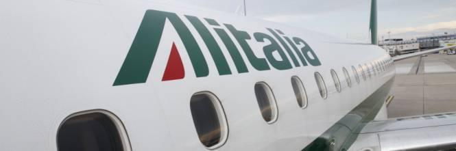 Fs verso la miniproroga per Alitalia