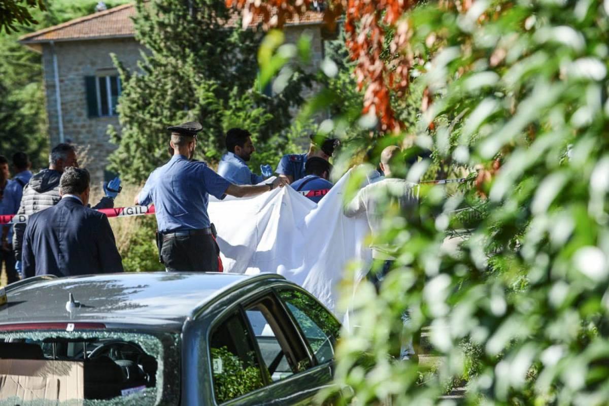 Perugia, sparano e uccidono un ladro: indagati carabinieri e vigilante