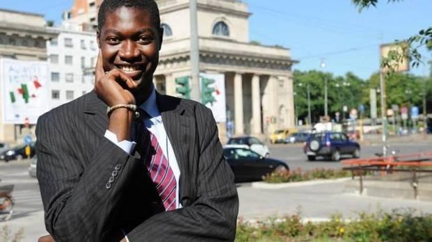 """Il primo avvocato nero: """"I migranti? Non li difendo"""""""