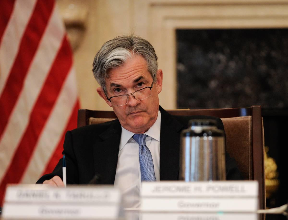 La Fed prolunga gli aiuti, ma non li aumenta