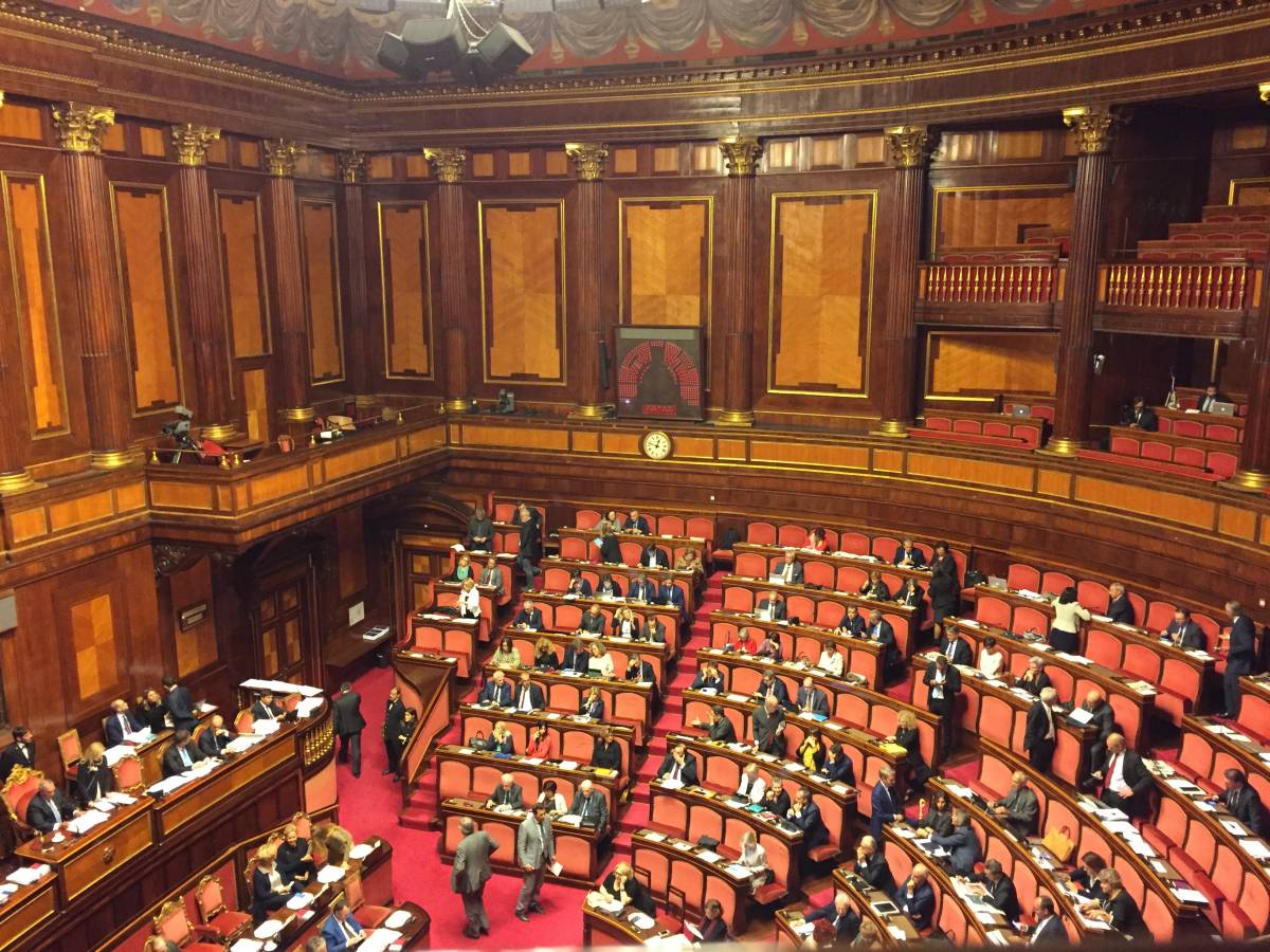 Manovra, il Pd fa ricorso alla Corte costituzionale