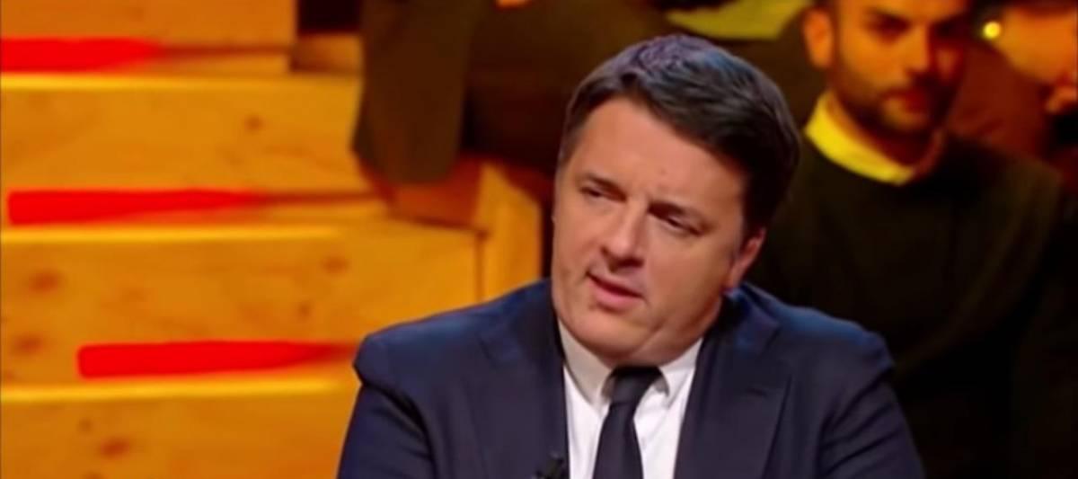 """Renzi contro il governo: """"Niente elezioni, sono attaccati a poltrone"""""""