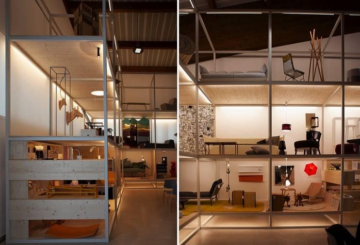 Design contemporaneo under 35, il SaloneSatellite diventa Collezione