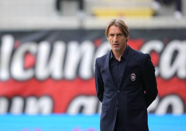 Genoa, è ufficiale: Nicola prende il posto dell'esonerato Thiago Motta