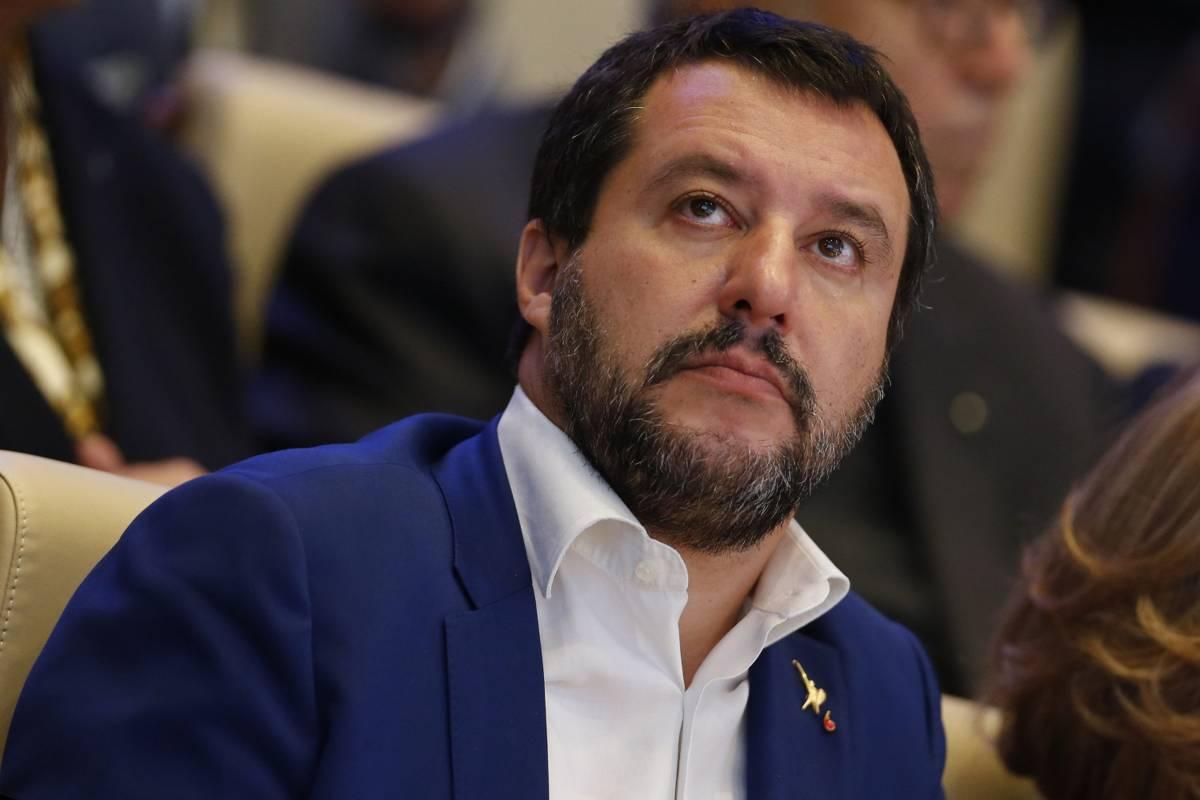 """Recita di Natale annullata in scuola elementare, Salvini: """"Viva le nostre tradizioni"""""""