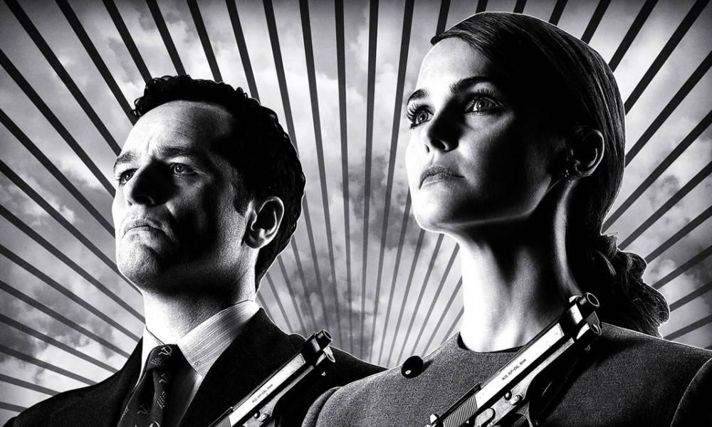 Spy story: le migliori 5 serie tv