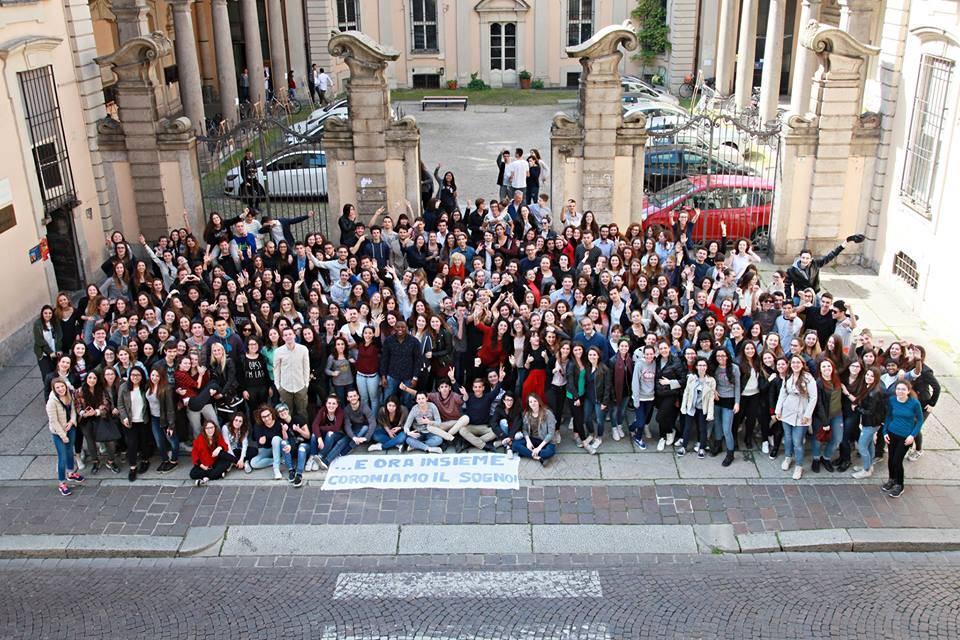 """""""A scuola un'ora in più"""". Gli studenti di Pavia chiedono di studiare educazione civica"""