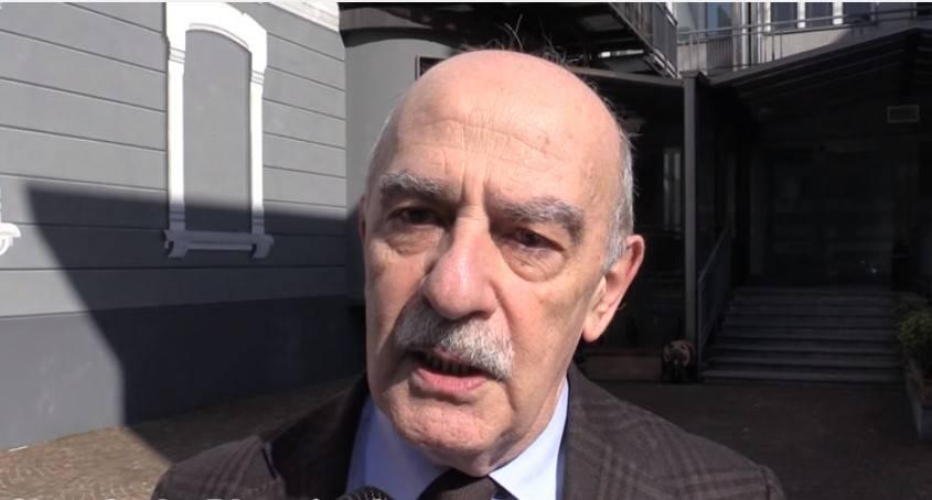 """Il presidente dell'Istat: """"I troppi immigrati? Possono destabilizzare"""""""