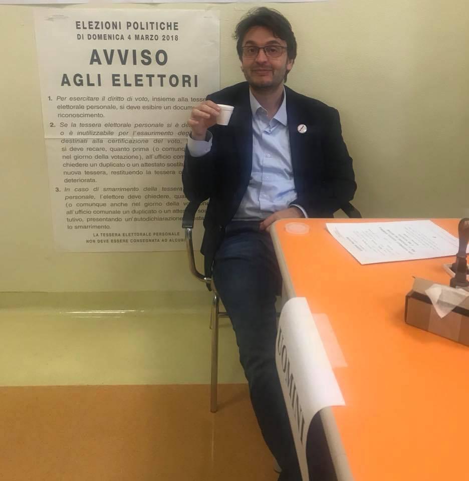"""""""Io, disabile grillino tradito dal Movimento passo con Forza Italia"""""""