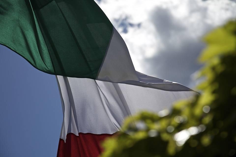 """""""Io faccio il tifo per la mia Patria. È la storia a dirmi che sono italiano"""""""