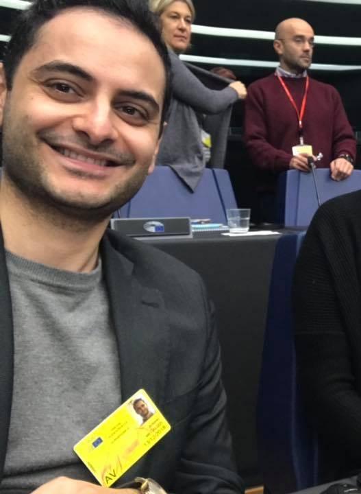 Un giovane giornalista appassionato di Europa: chi è Antonio Megalizzi