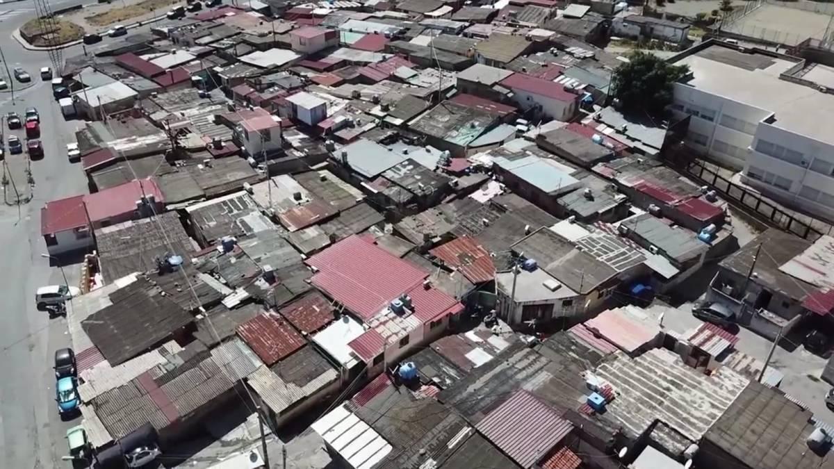 A 110 anni dal terremoto ora i baraccati trovano casa