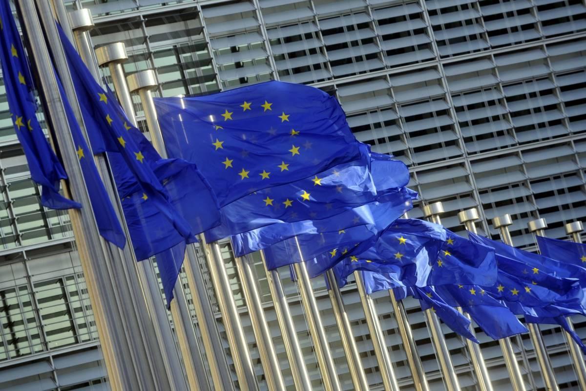 """Gb, l'accusa alla Commissione Ue: """"Ha finanziato gruppo antisemita"""""""