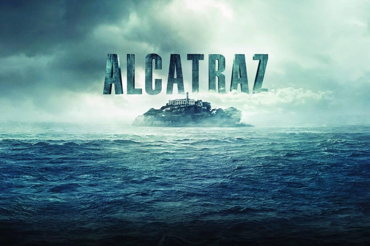 Serie tv da recuperare: Alcatraz di JJ Abrams