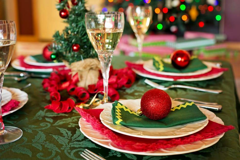 Come non ingrassare durante le feste di Natale