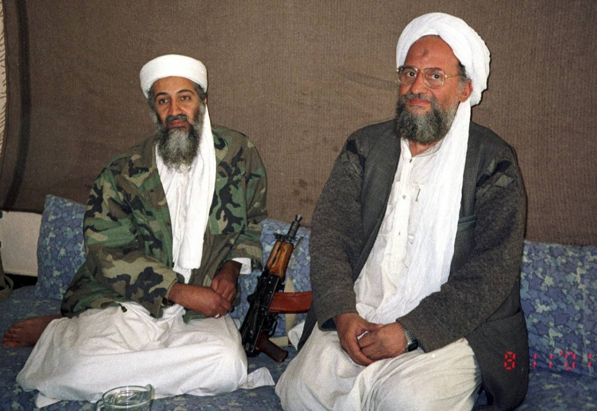 """""""Al Qaida è risorta e minaccia aeroporti occidentali"""""""