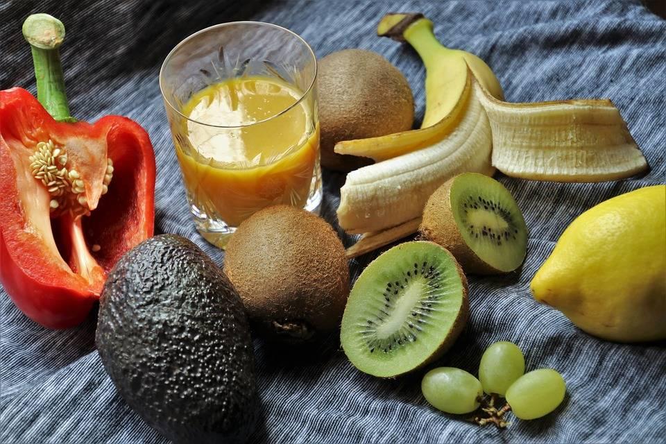 Oms: 5 consigli da seguire per una dieta sana nel 2019