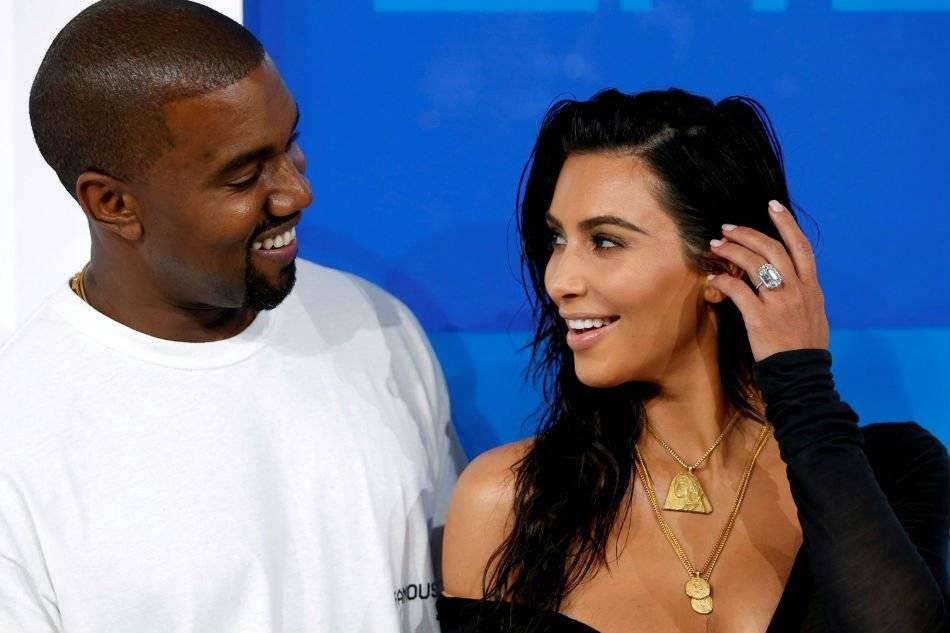 Kim Kardashian, 45 mila dollari alla mamma surrogata del quarto figlio