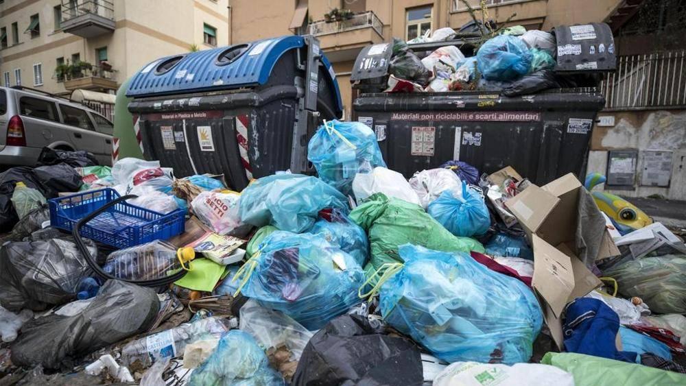 Emergenza rifiuti: spunta l'ipotesi di nuove discariche
