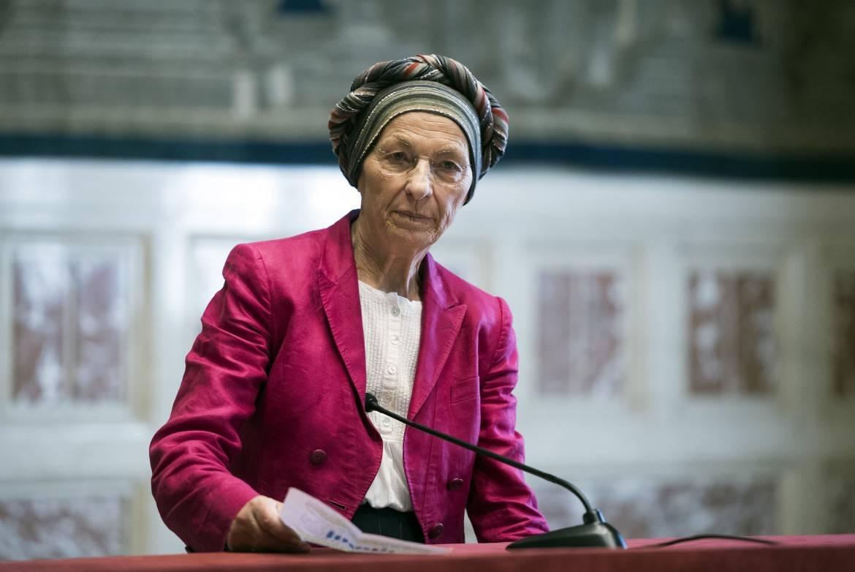 """Crisi demografica, ora Emma Bonino parla di """"travaso"""""""