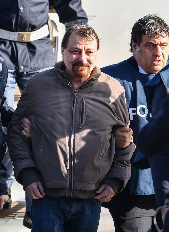Battisti resta in carcere: richiesta respinta e niente domiciliari