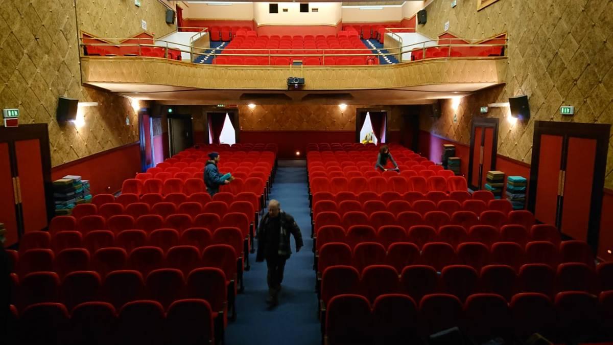 Verona, concerto per Palach. Ma gli stimmatini dicono no