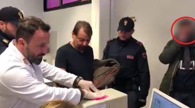 """""""Svela agente sotto copertura"""". Esposto sul video di Bonafede"""