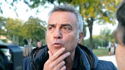 """Lo """"sceriffo"""" Massimo Ghini: """"Io sindaco? Duro contro i rom"""""""