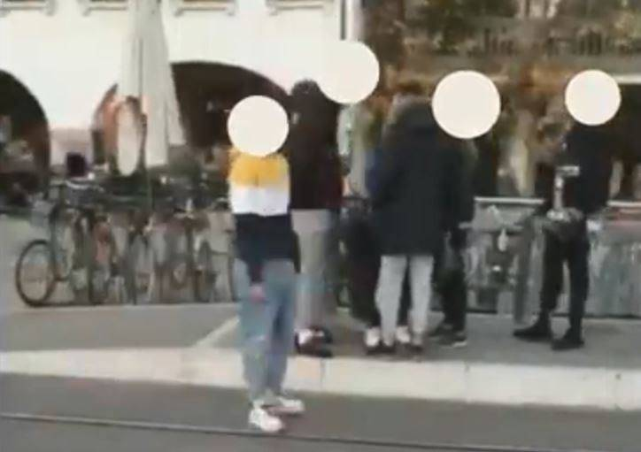 """Baby gang terrorizza Padova: """"Ci picchiano e filmano tutto"""""""